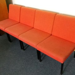 Waiting Room Chairs For Sale Grey Leather Club Chair Secondhand And Tables Office Furniture 8x