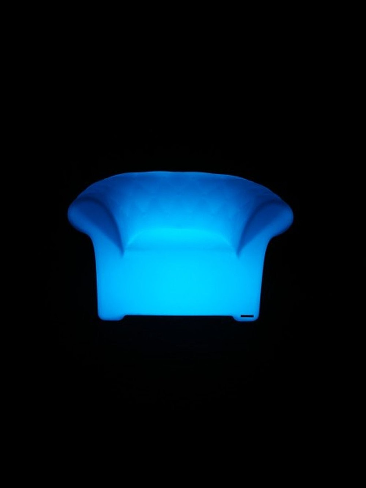 Led Chair Secondhand Prop Shop Led Furniture Illuminated