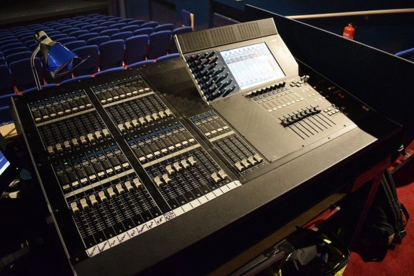 Secondhand Sound And Lighting Equipment Mixers