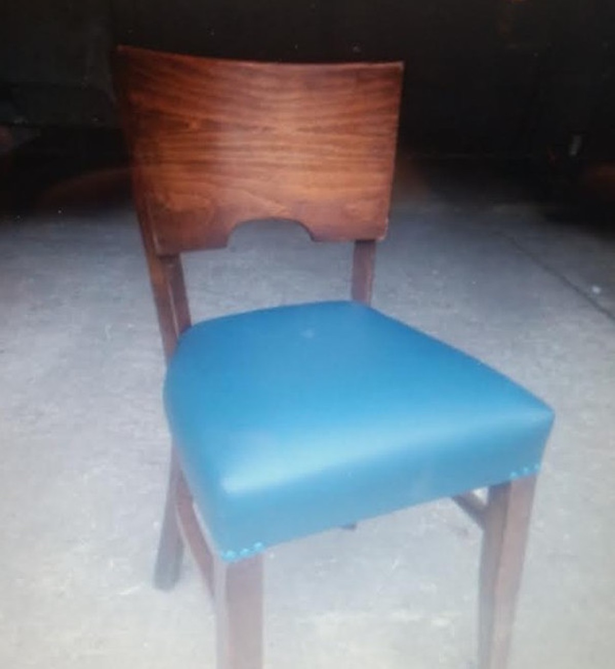 Secondhand Chairs and Tables  Restaurant Chairs  Modern