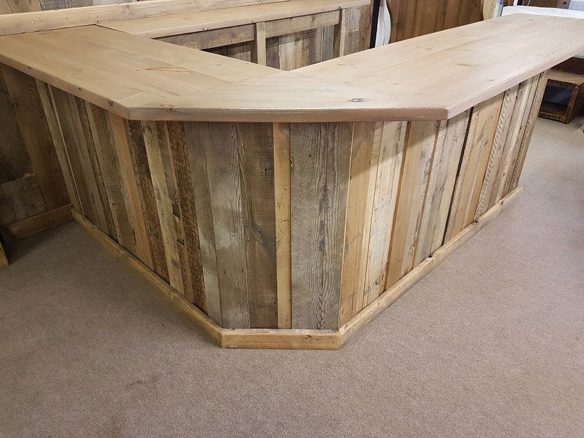 Rustic Bar Furniture Sale