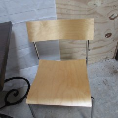 Bentwood Bistro Chairs For Sale 1930s Rocking Chair Secondhand And Tables | Cafe Or 20x Iconic Swedish Lammhults ...