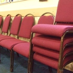 Used Restaurant Chairs For Sale Best Lounge Chair Secondhand And Tables | Church Pews 70x / Conference Linking Fabric ...