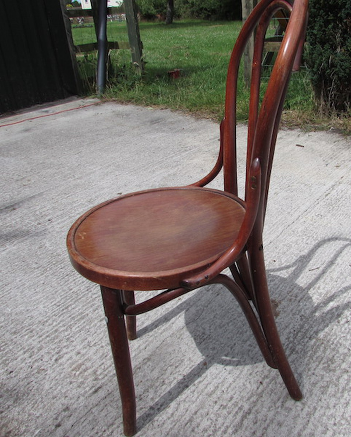 vintage bentwood chairs computer recliner chair secondhand and reclaimed bar pub 60x