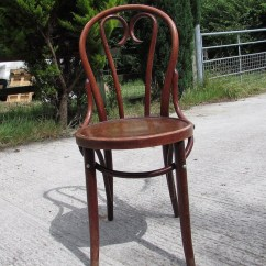 Vintage Bentwood Chairs Camp Fire Secondhand And Reclaimed Bar Pub 60x