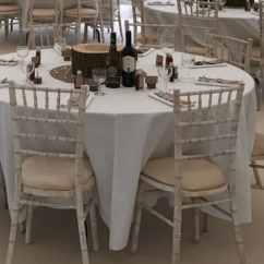 Limewash Chiavari Chairs Hire Universal Spandex Chair Covers Canada Secondhand And Tables Banqueting For Sale