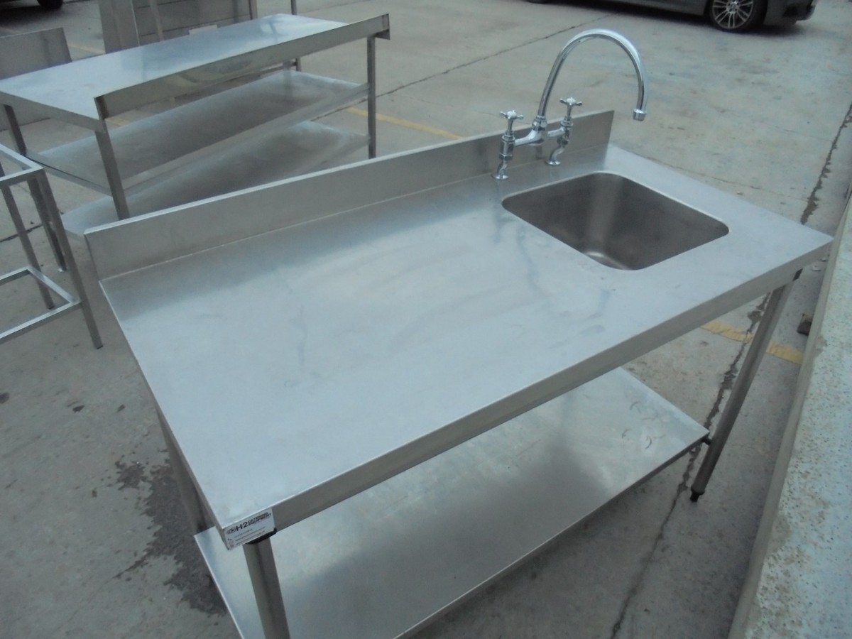 used kitchen sinks for sale modern table sets secondhand catering equipment single