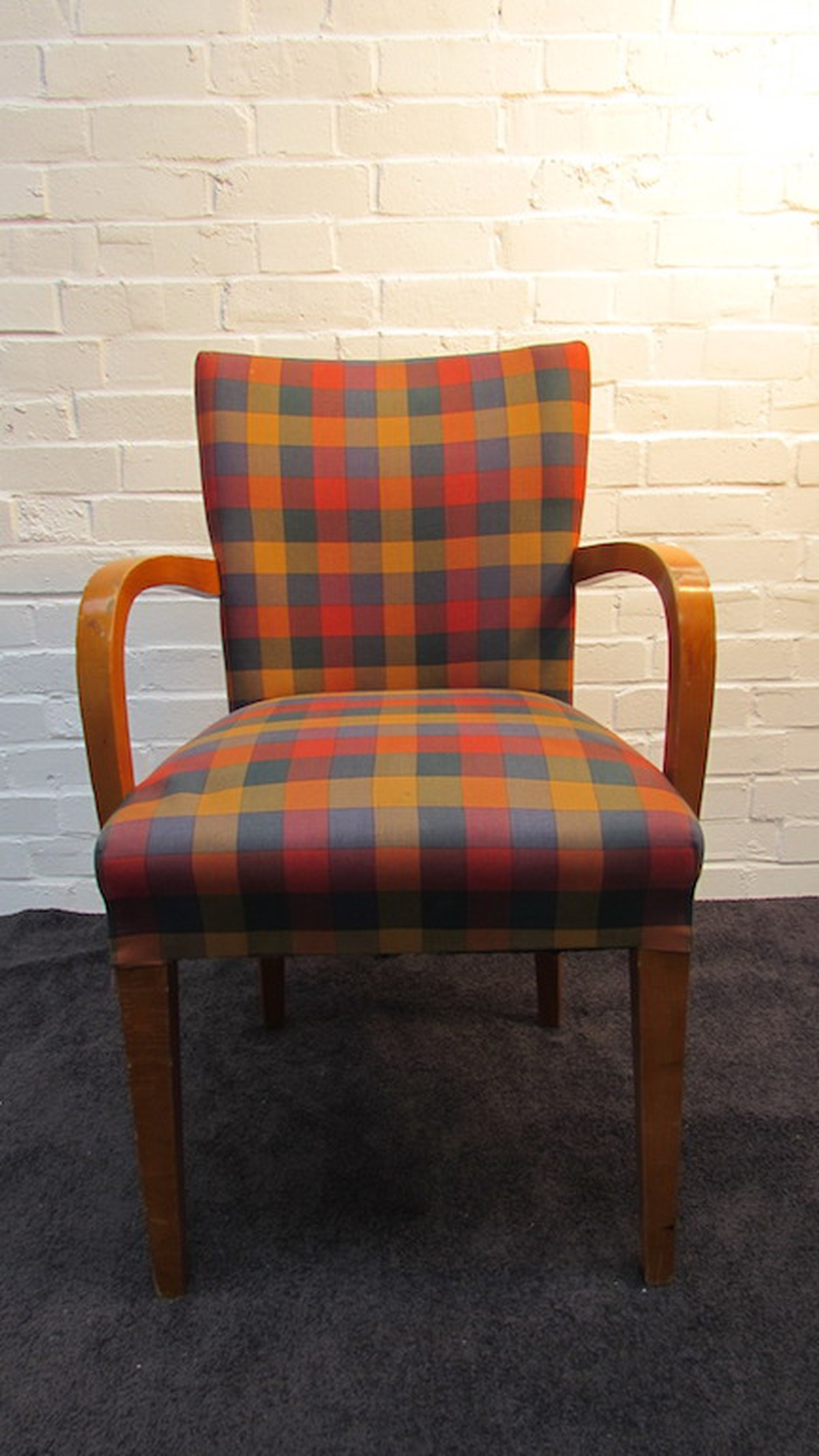 tartan dining chair covers for sale cocoon hanging secondhand catering equipment ser furniture ltd sussex