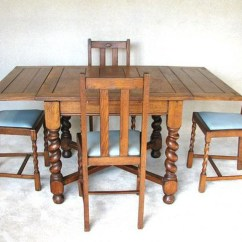 Used Oak Table And Chairs Aeron Chair Headrest Secondhand Tables Restaurant Or Cafe