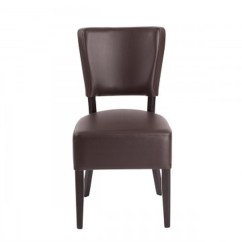 Used Restaurant Chairs For Sale White Resin Chair With Padded Seat Secondhand Pub Equipment 100x Trent