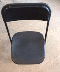 Secondhand Chairs and Tables | Folding Chairs