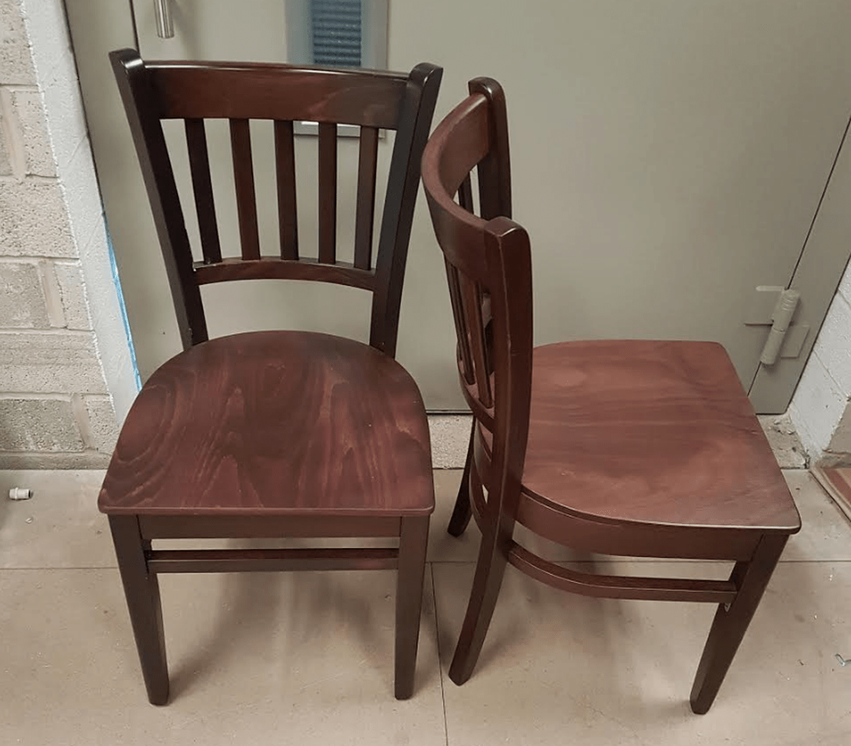 Cafe Chairs For Sale Secondhand Chairs And Tables Restaurant Chairs 29x New