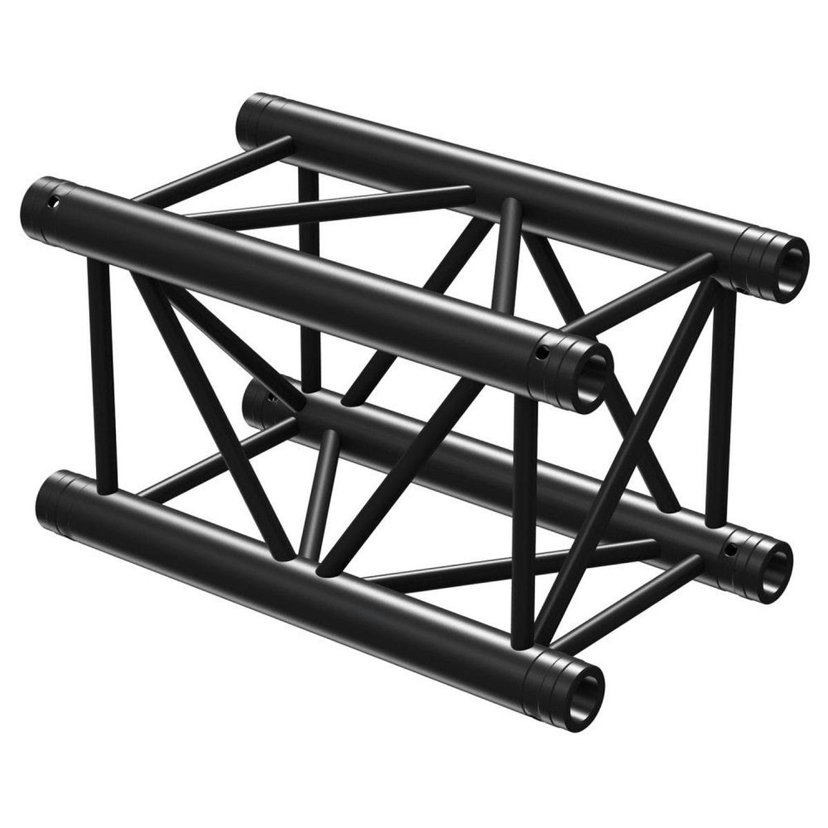 100x brand new professional stage truss quad truss black finish essex
