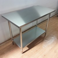 Secondhand Catering Equipment | Stainless Steel Tables