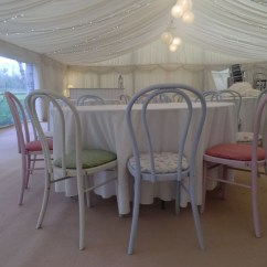 Wedding Chair Cover Hire West Yorkshire Bud Light Secondhand Hotel Furniture Banquet 140x Pastel