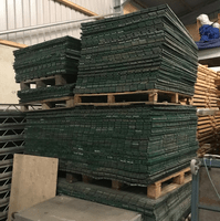 Curlew - SecondHand Marquees | Plastic Flooring