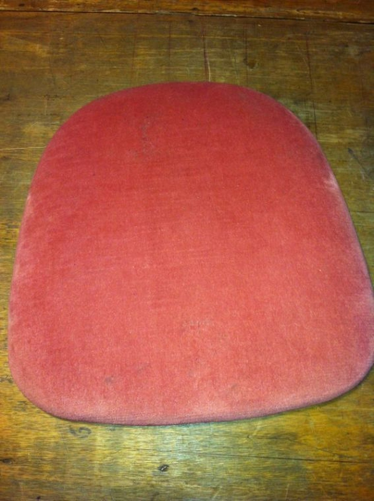 Pink Chair Cushions Secondhand Chairs And Tables Chair Or Seat Pads 80 X