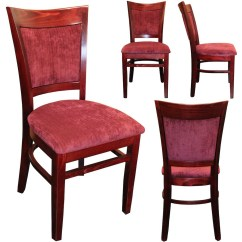 Wooden Chair Frames For Upholstery Uk Ideas Secondhand Chairs And Tables Restaurant 100x New York 100 X Panel Wood