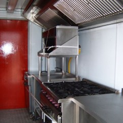 Used Commercial Kitchen Equipment Buyers Barn Doors Secondhand Portable Buildings Mobile Units