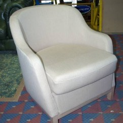 Tub Chair Covers For Sale Black Slipper Secondhand Catering Equipment City Furniture Clearance