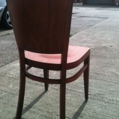 Folding Chair Job Lot Barcelona Leather Cushions Secondhand Chairs And Tables Pub Bar Furniture