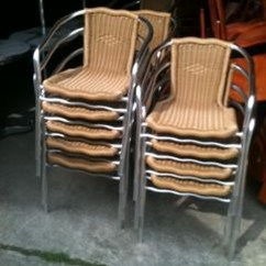 Folding Chair Job Lot Carlo Di Carli Dining Chairs Secondhand And Tables Pub Bar Furniture