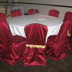 Ex Hire Chair Covers For Sale Countertop Height Chairs Secondhand Catering Equipment Table Linen And Decor