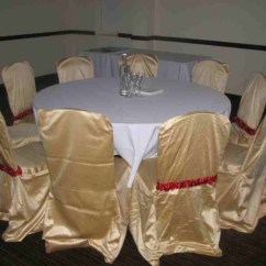 Gold Chair Covers On Sale Lift Repair Secondhand Catering Equipment Table Linen And Decor