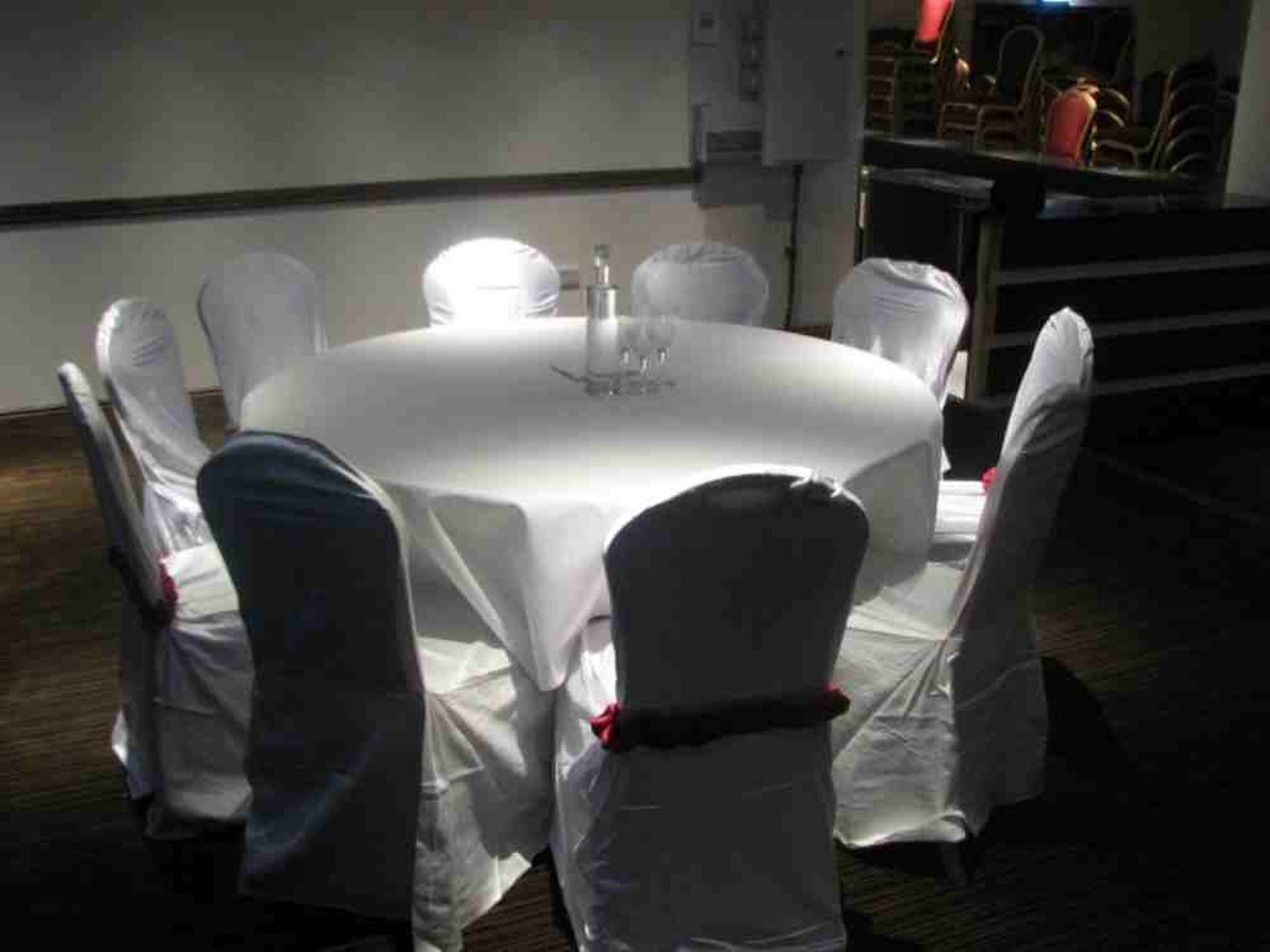 Profitable Business For Sale  Chair Cover and Venue