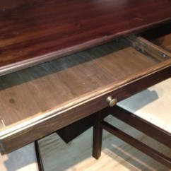 Used Oak Table And Chairs Chair Rail For Beadboard Secondhand Tables Restaurant