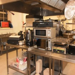 Kitchen Equipment For Sale Outdoor Pergola Secondhand Catering Job Lots And Miscellaneous