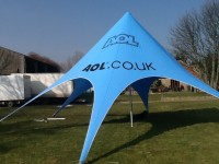 Curlew - SecondHand Marquees | Unusual Marquees | Star ...