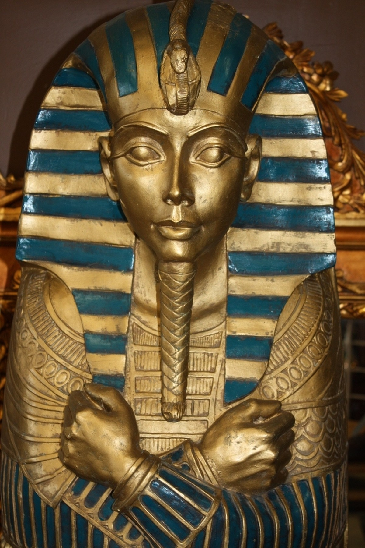 used restaurant chairs for sale gold lycra chair covers secondhand prop shop | egyptian large statue - lancashire