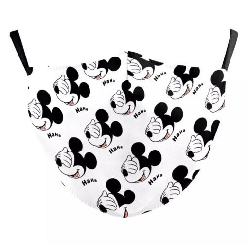 Mascarilla Disney Mickey (M7.2)