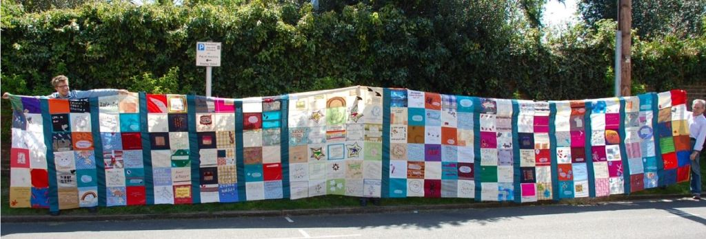 Quilt cropped