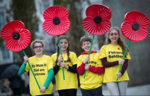 Photo: British Legion