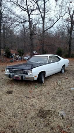 Craigslist Missouri Cars : craigslist, missouri, Duster, Sale-, Craigslist, Oklahoma-, Seems, Starting, Point..., Bodies, Mopar, Forum