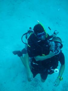 Rescue Diver - Curso Divemaster Trainee: Como Participar