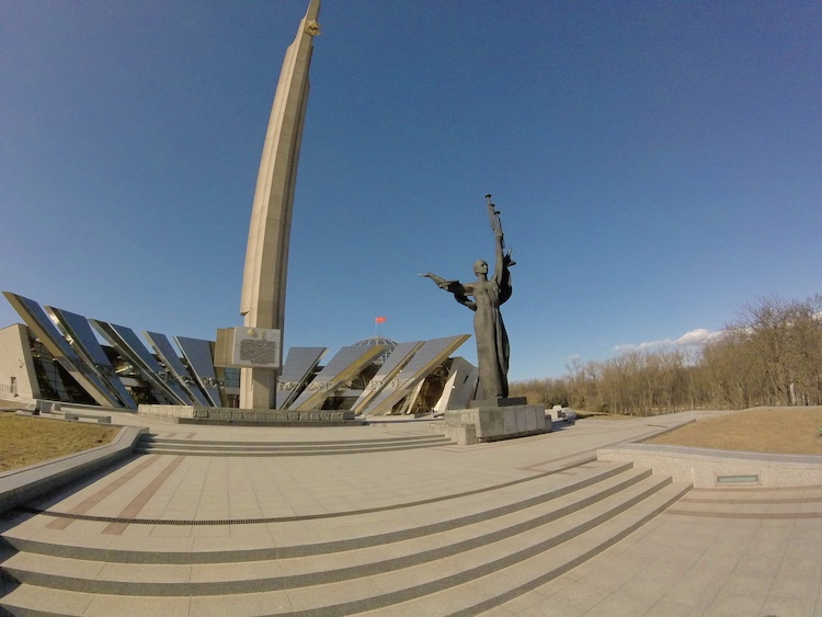 Great-Patriotic-War-Minsk-Belarus-Monument 2