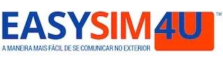 SIM card para viagens