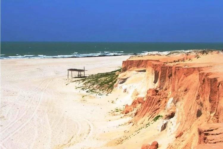 praias do nordeste_canoa quebrada