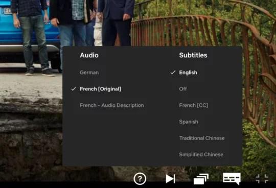 Melhor VPN para Netflix
