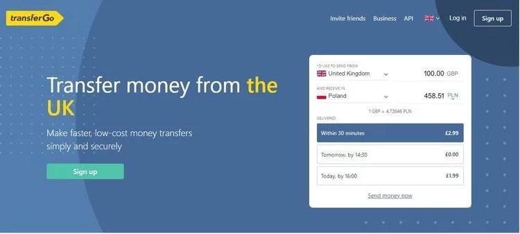Melhor forma de transferir dinheiro da Europa para o Brasil