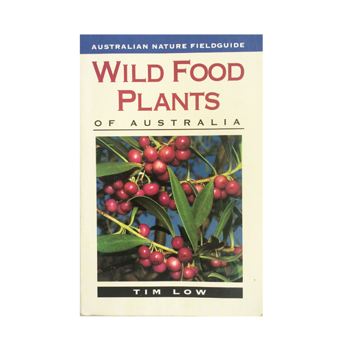 Best Book for learning about native edible plants on Australia