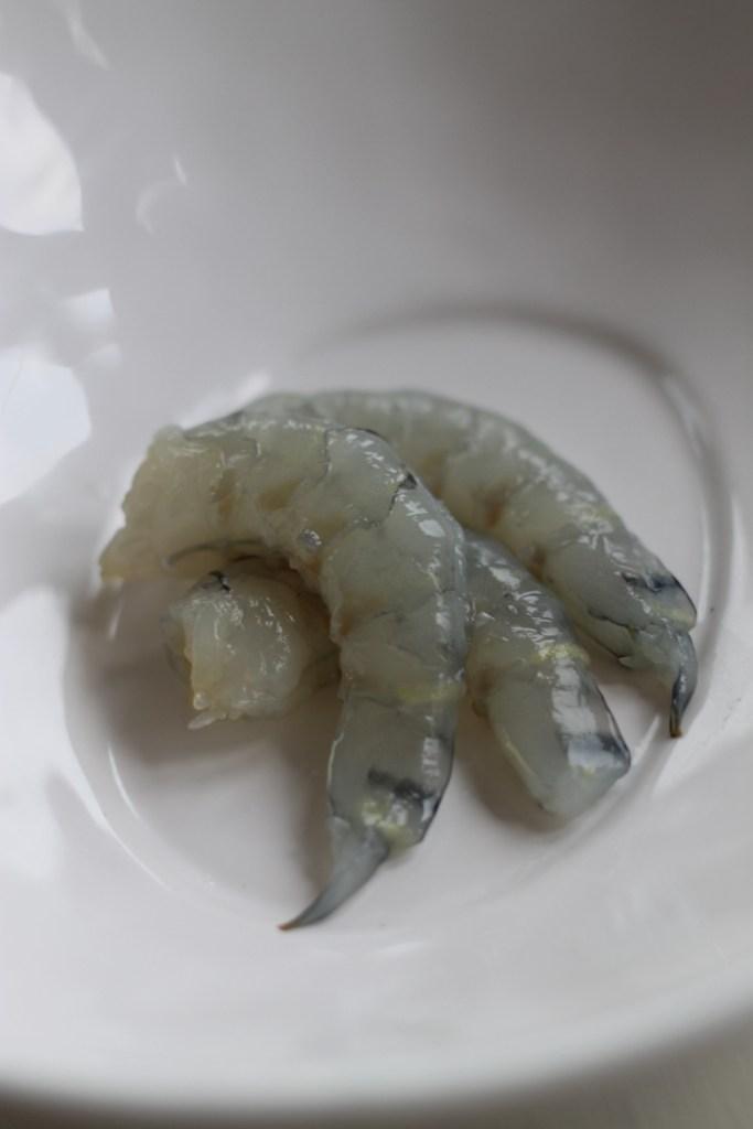 Jess - king prawns2