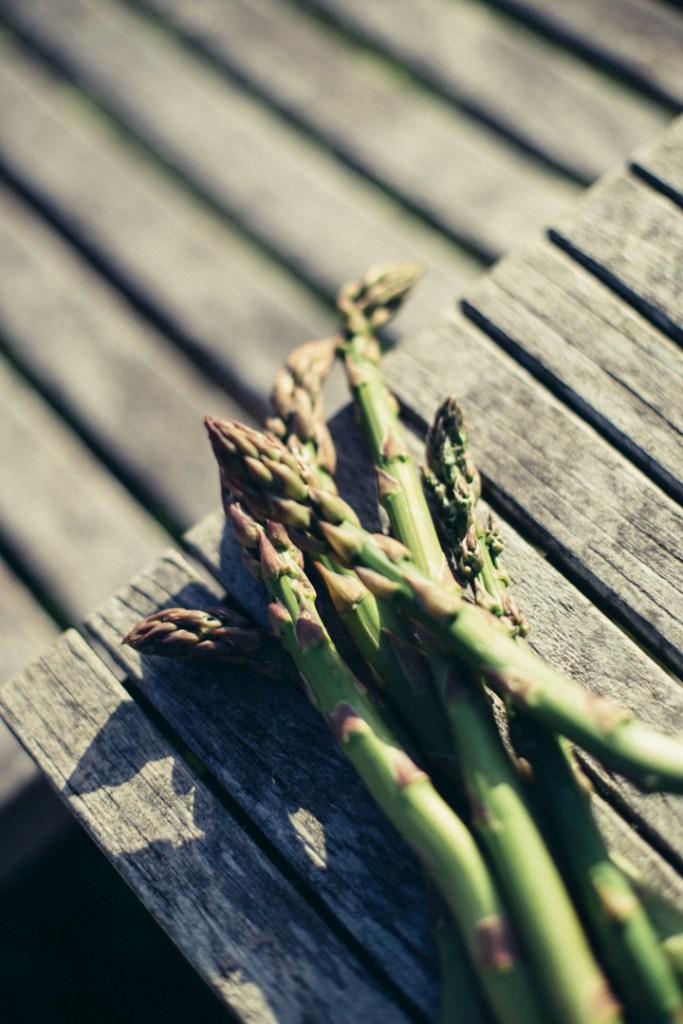 RP - Asparagus