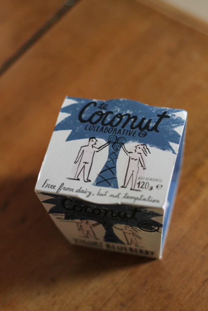Jess - Coconut yoghurt