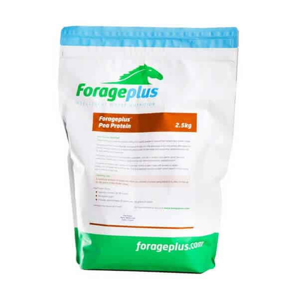preview-full-Forageplus Pea Protein for Horses
