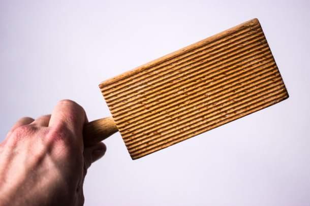 gnocchi board traditional gnocchi board