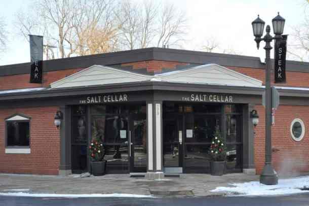 the salt cellar in saint paul minnesota